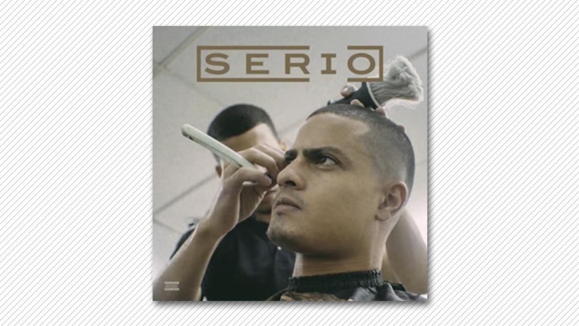 Lil Supa – SERIO [Audio]*VN