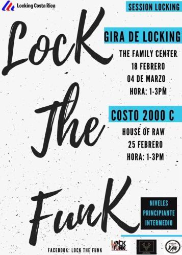 lock-the-funk