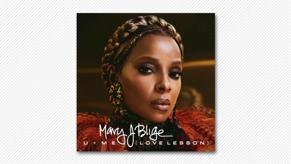 Mary J. Blige – U + Me [Audio]*US